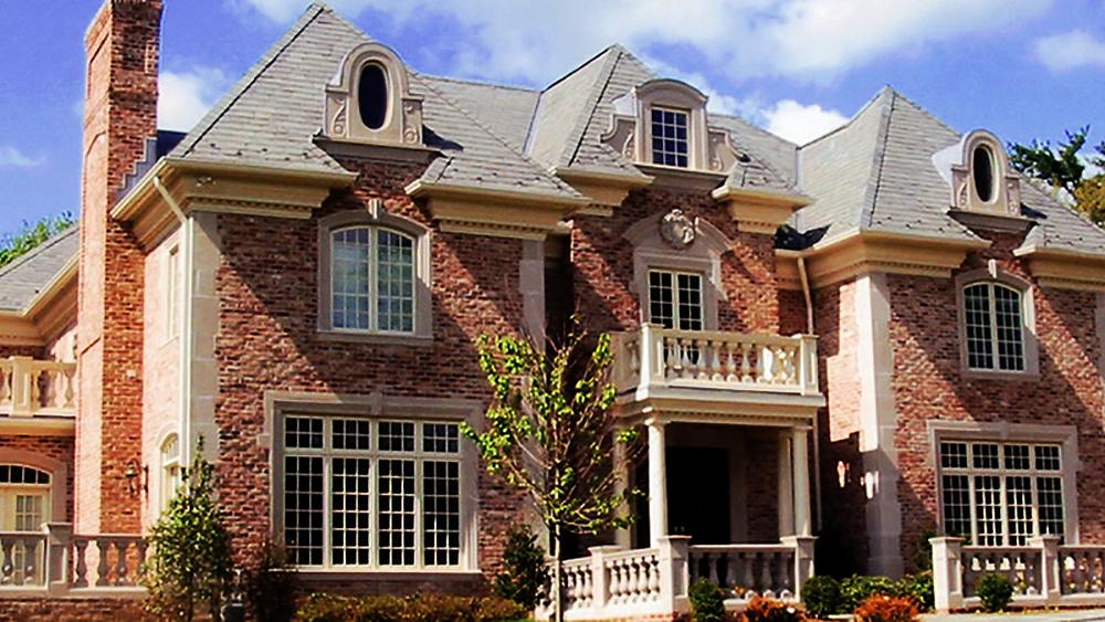 Greenwich Home Builder