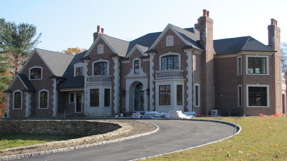 Custom Home Builder Connecticut