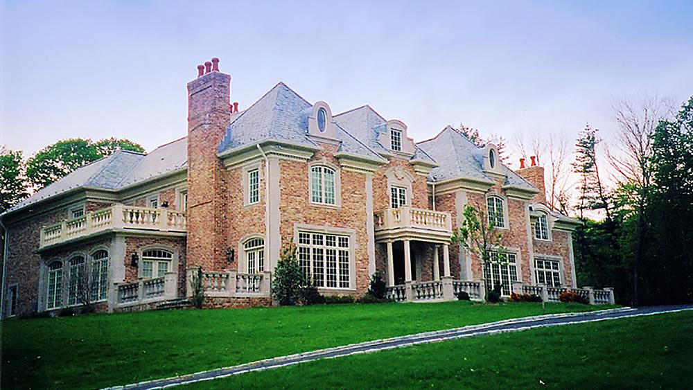 Fairfield County Home Builder
