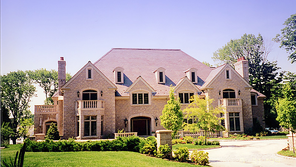 Connecticut Custom Homes