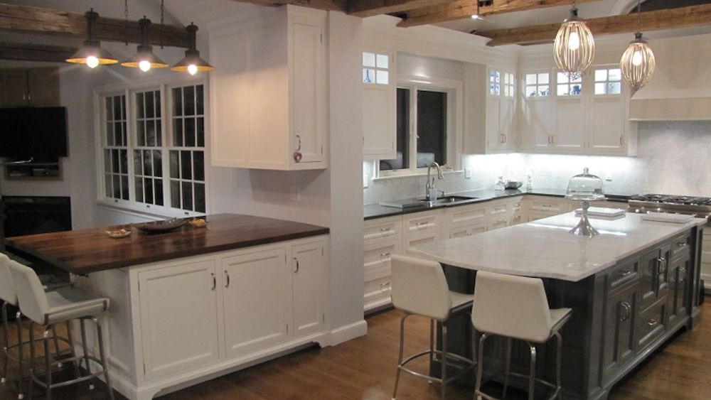 Custom Kitchen Builder