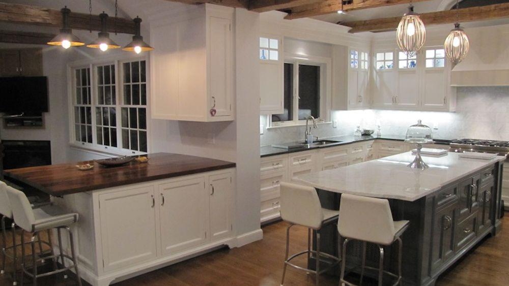 Custom Kitchen Builder